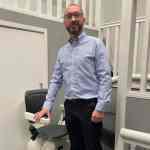 Gareth Deegan, has joined as Head of Sales
