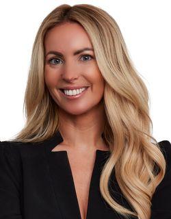 Clare Brophy, Handicare's VP Commercial