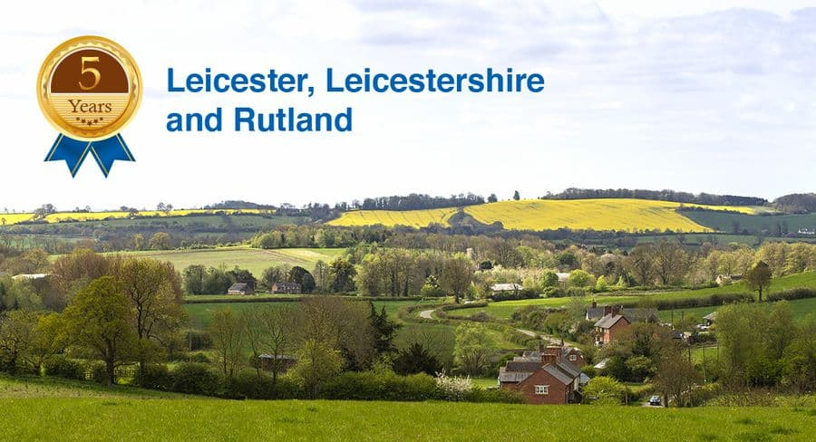 Leicestershire Medequip contract