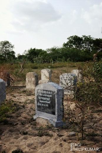 rebuilt Thuyilum Illam in Vakarai, between Trincomalee and Batticaloa