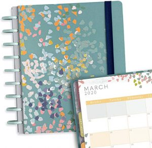 Busy Days Planner 2020 Review | Thimble End