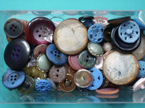 Buttons, buttons, buttons.
