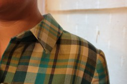 Nothing like a nice stiff collar