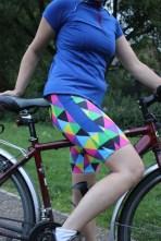 Cycling gear (117)