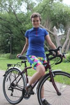 Cycling gear (68)