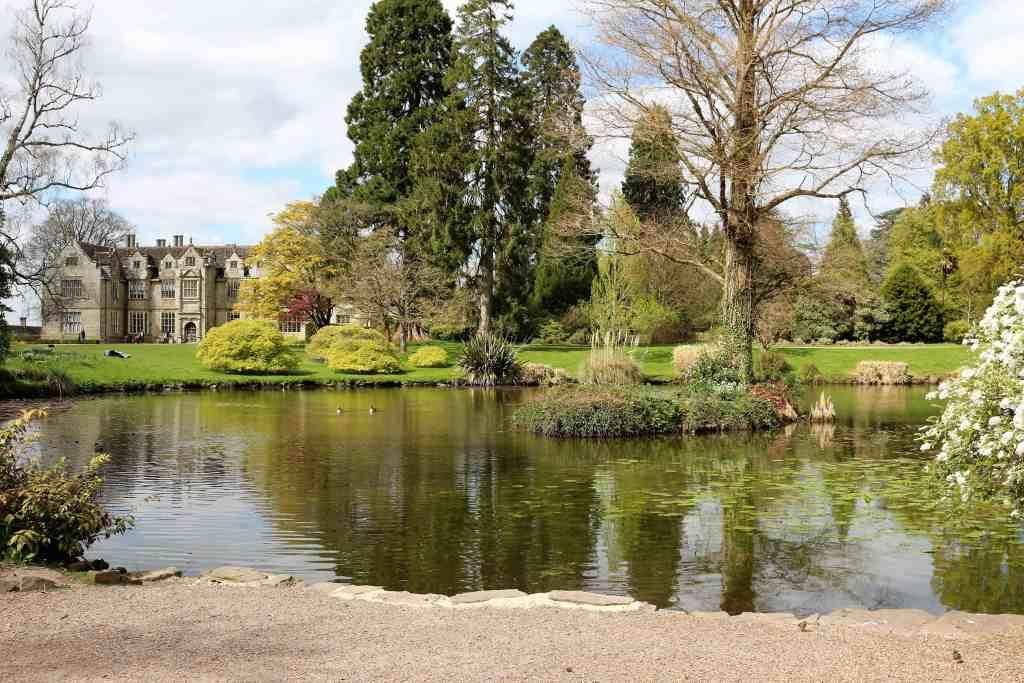 Long Stay Car Park Kew Gardens