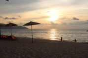The Andaman Sea of Malaysia