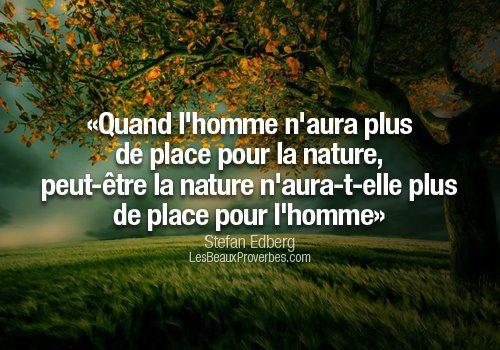 natureEThomme