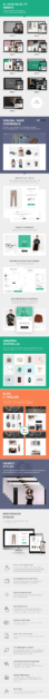 eCommerce WordPress Theme - adot