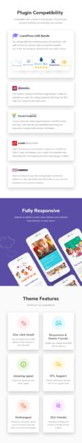 StarKid | Kindergarten WordPress Theme - 5