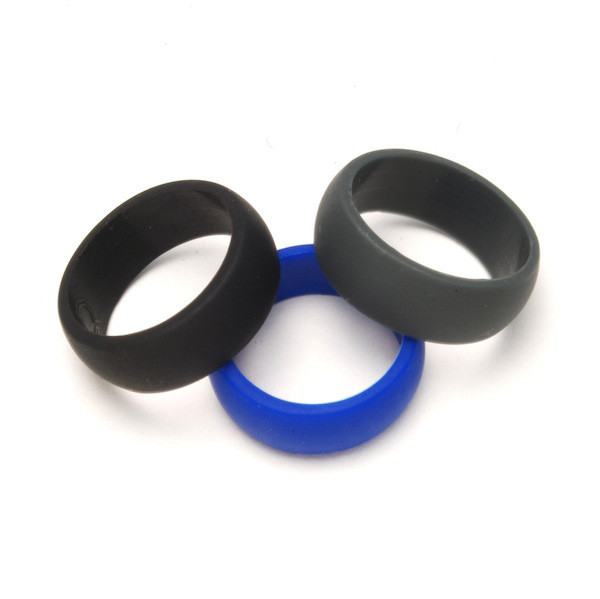 QALO Rings Save Fingers