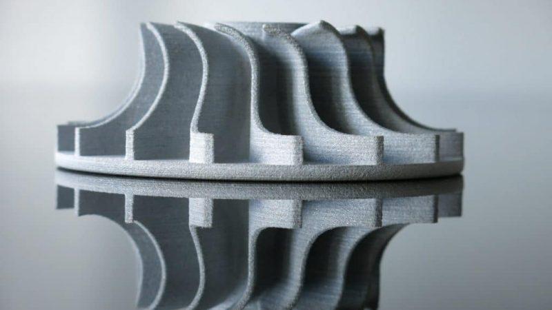 Ingénierie impression 3D