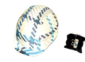 KLES´S Funda para Casco de Equitación Diseño Cuadro Escoses. Equestrian Hat Cover. (copia)