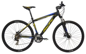 Pacific GTR 29er Mountain Bike