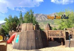 Discovery Park in Pleasant Grove Utah