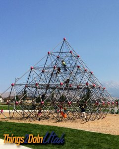 Neptune Park Pyramid