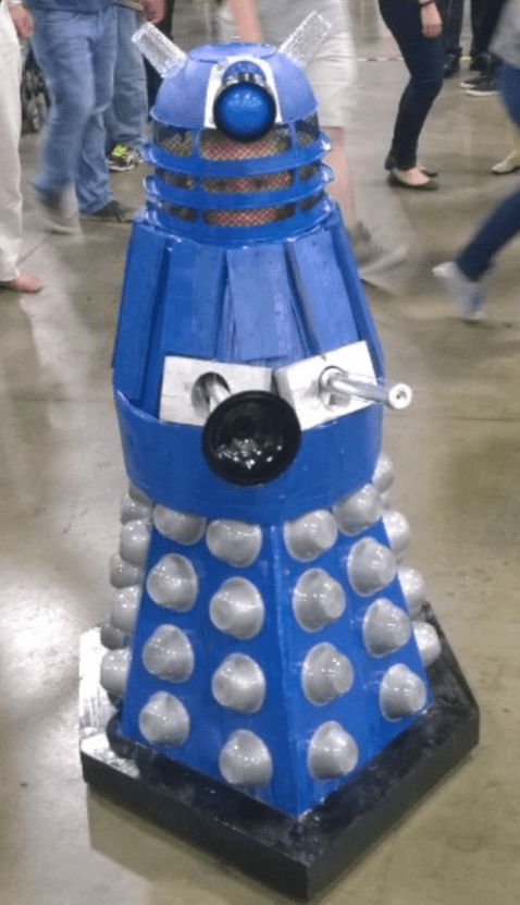 Best Cosplay at Salt Lake Comic Con