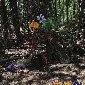 fairy forest utah