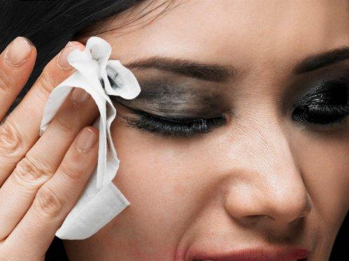 Makeup remover DIY Vaseline