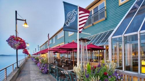 Elliott's Oyster House Seattle