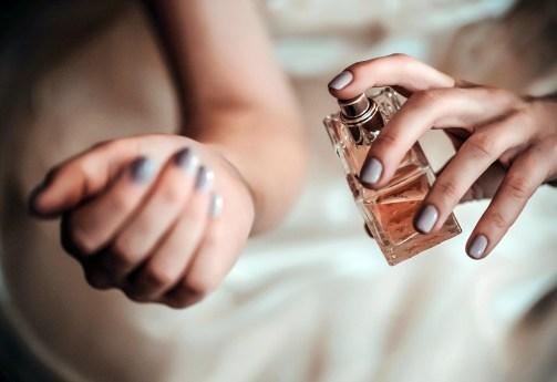 Perfume Vaseline