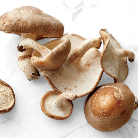 Shiitake Mushrooms health
