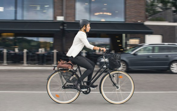 Commute By Bike Exercise