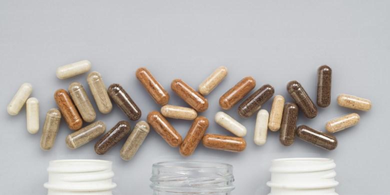 Coffee Vitamins Nutrients