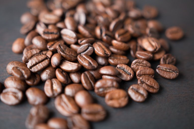 Coffee Beans Weight Loss