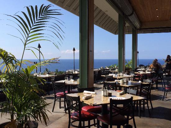 Sam Choy's Kai Lanai Hawaii