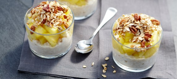 Cottage Cheese Parfait Weight Loss