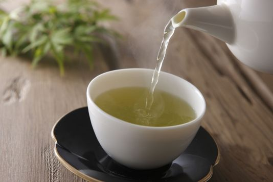 Green Tea Metabolism