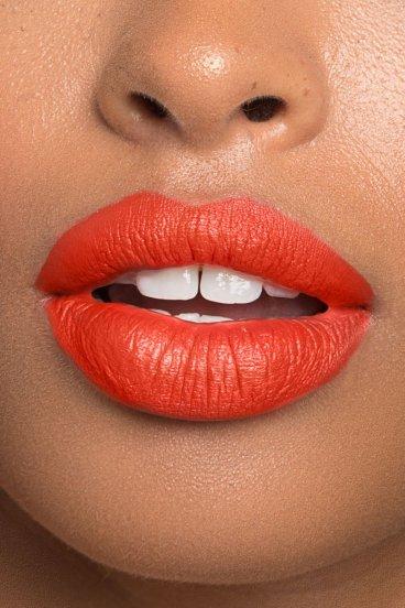 Powder Finish Lipstick