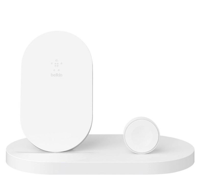 Belkin boost up wireless charging