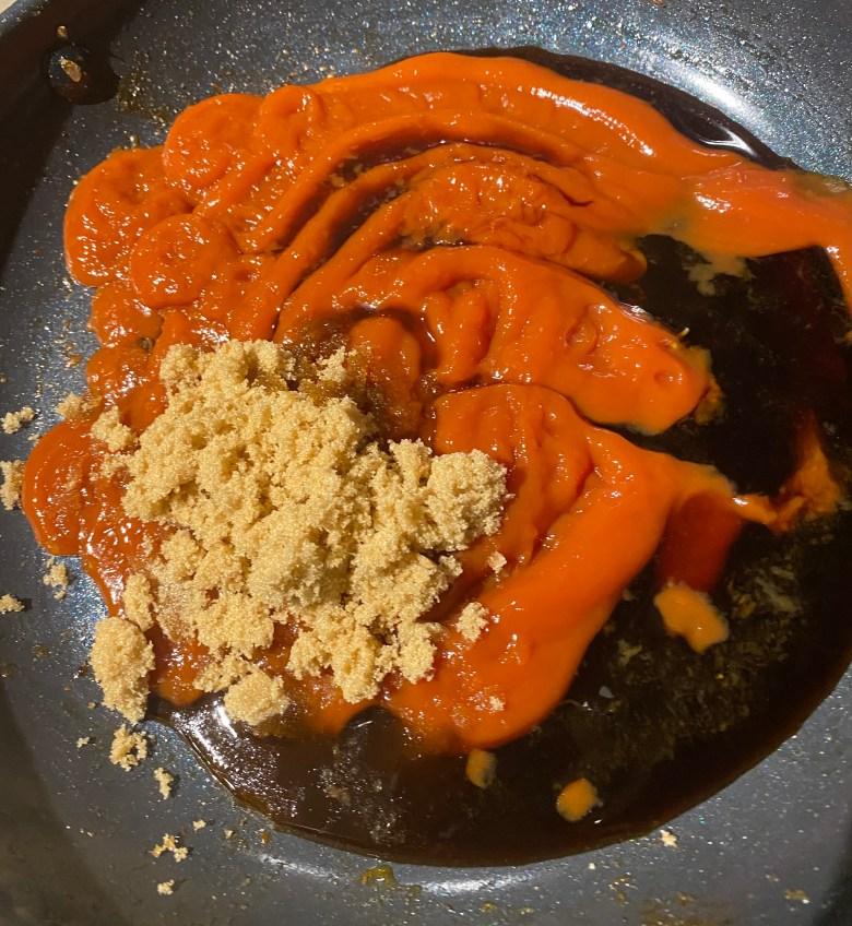 Homemade bbq sauce easy recipe