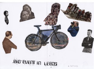 big event in leeds small