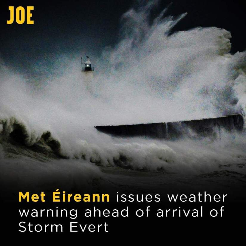 Storm Evert: How to claim on your insurance if your properties have been damaged by bad weather. thingscouplesdo.com