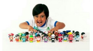 See How 7-Year-Old Ryan Toys review Made $22 Million Playing With Toys. Thingscouplesdo.com