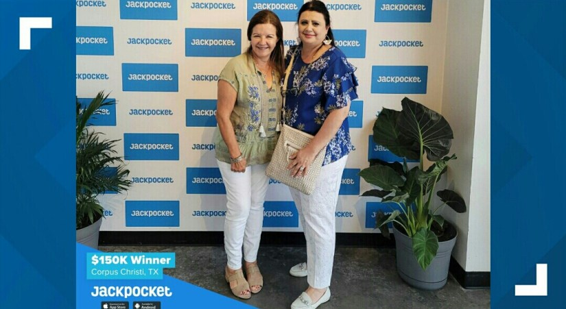 Jackpocket player Angelica won $150,000 in a recent Powerball drawing. Thingscouplesdo.com