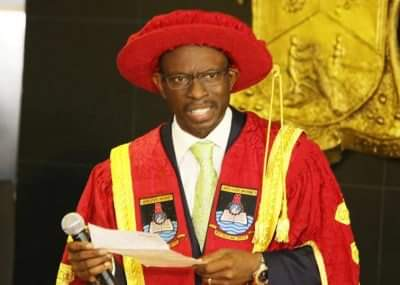 The immediate VC of Lagos State University narrates how he stabilized the academic calendar of the University. Thingscouplesdo.com