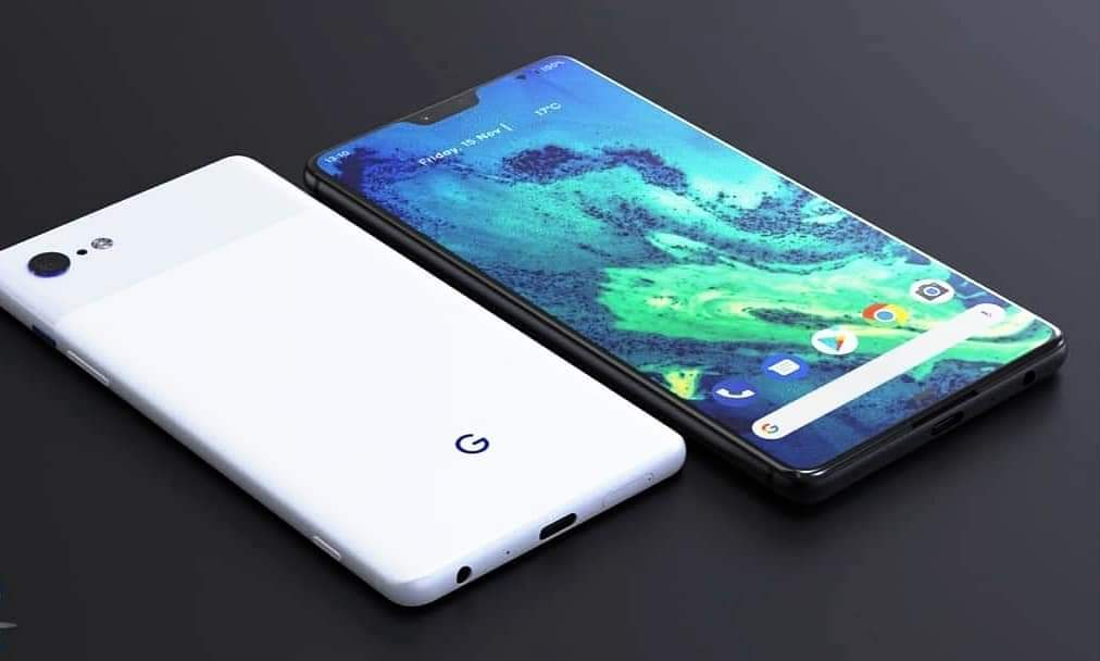 Google Pixel 4 heavily discounted at Amazon in New Deal. Thingscouplesdo.com