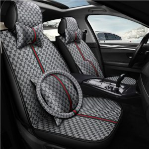 Universal Automobile Gucci Seat Cover Five-seater