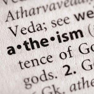 atheism definition