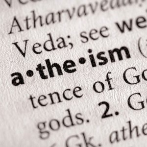 atheism definition