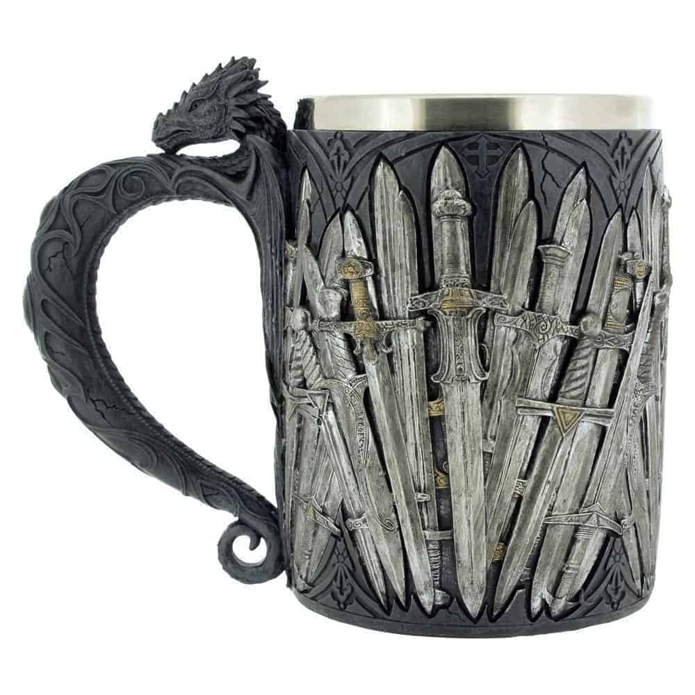 Game Of Thrones Dragon Mug Thingsidesire
