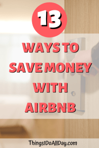 How to get a discount with Airbnb