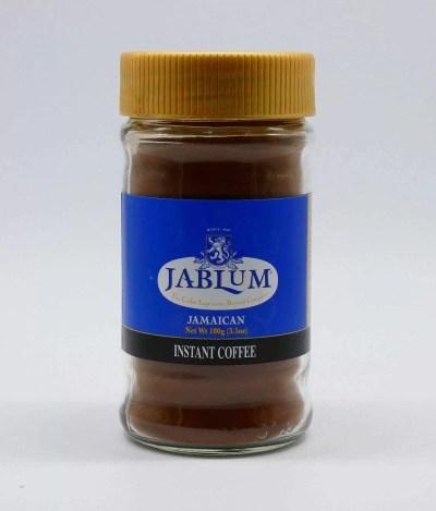 Jamaica Blue Mountain Instant 2oz Coffee