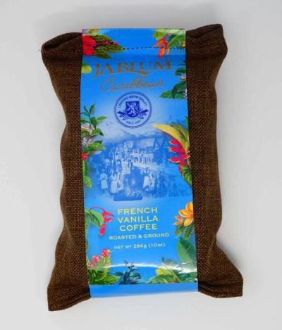 Jablum French Vanilla Coffee- 10oz -