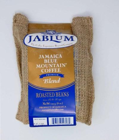 Jablum blend Grounds