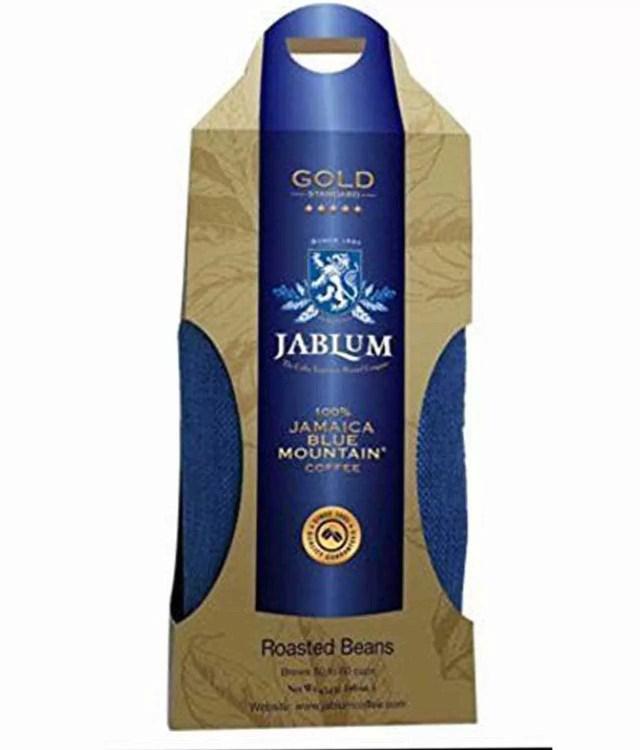 Jablum Ground Coffee 16oz – Buy Now